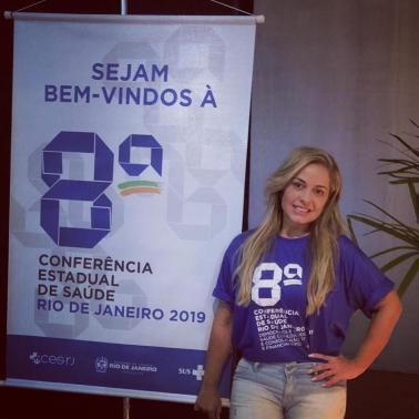 Foto: Basílio/SES-RJ