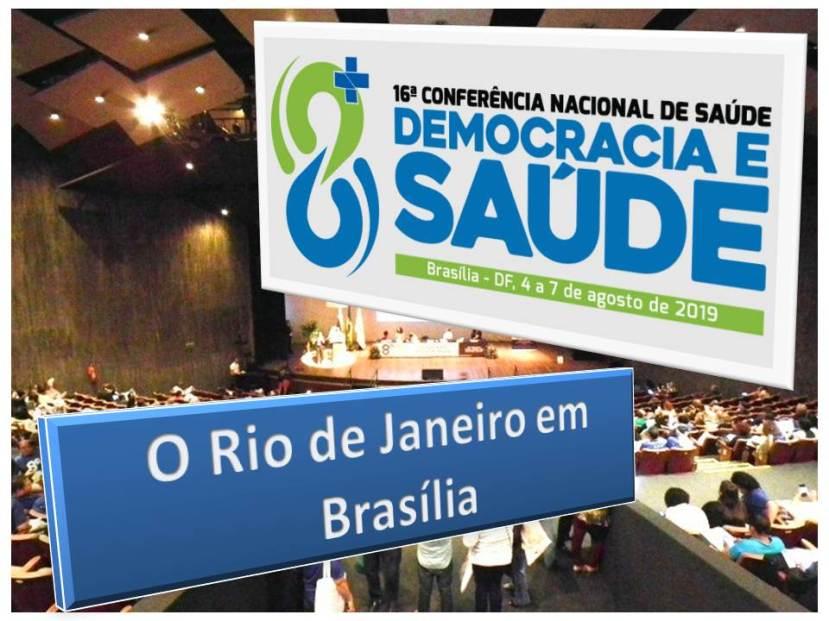rio brasília