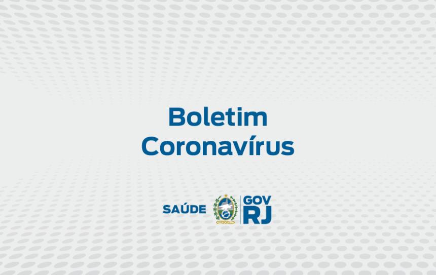 Capa_Boletim_Coronavirus hoje