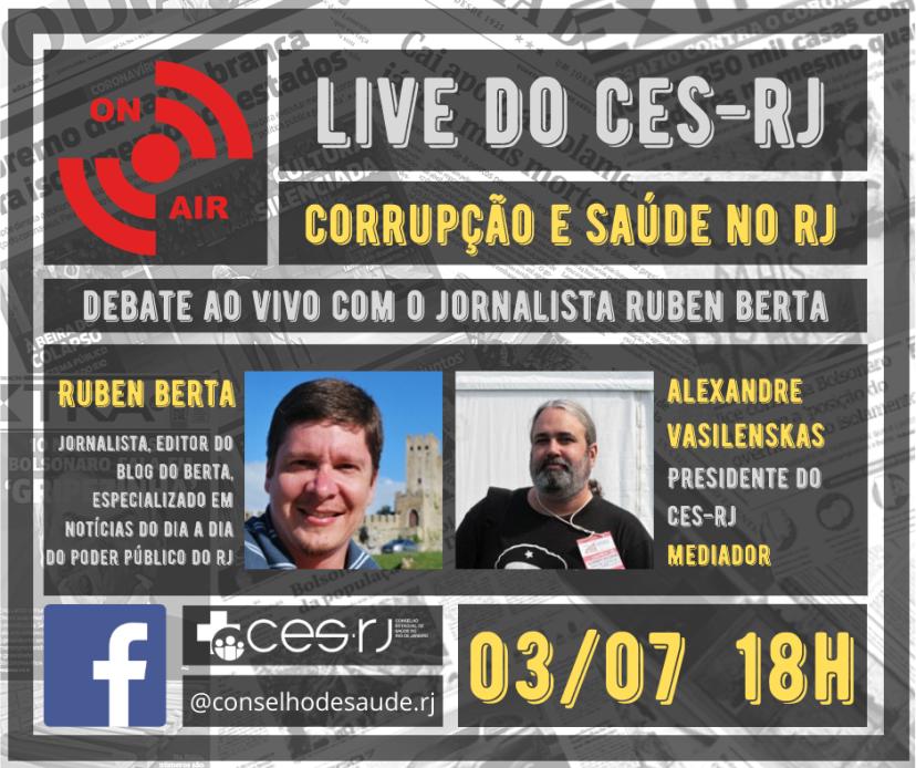 live do ces-rj (1)